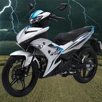 Thông số kỹ thuật và bảng giá xe máy Yamaha