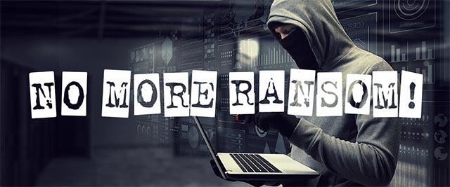 Sau 3 năm hình thành và phát triển, No More Ransom hiện là lá cờ đầu trong cuộc chiến chống ransomware