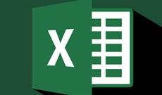 Cách tách số âm và số dương trong Excel