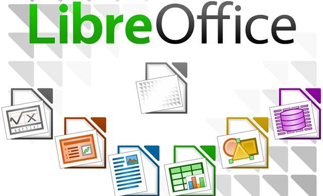 LibreOffice là bộ phần mềm văn phòng miễn phí rất được ưa chuộng trên toàn thế giới