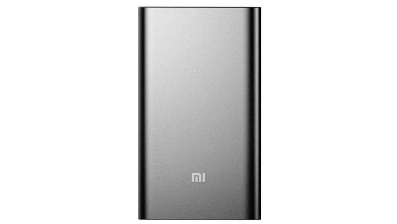 Sạc dự phòng Xiaomi Mi Power Bank Pro