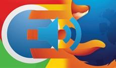 Cách tắt âm thanh từng tab trên Chrome, Firefox