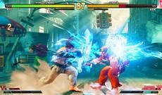 Mời chơi Street Fighter V miễn phí từ 1/8 đến 11/8