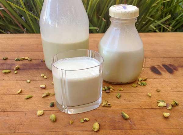 Công dụng của sữa hạt dẻ