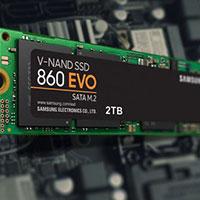 SSD M.2 là gì?