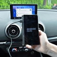 Những tính năng mới của Android Auto