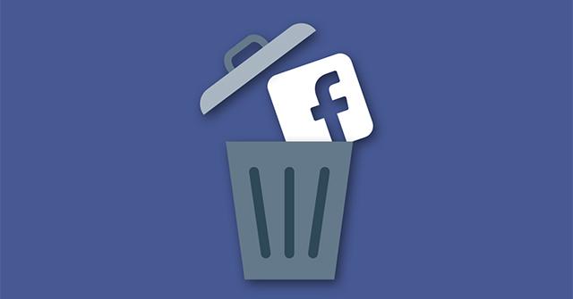 Hướng dẫn xóa Facebook tạm thời, vĩnh viễn trên Android