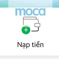 Hướng dẫn kích hoạt ví điện tử MOCA trên ứng dụng Grab