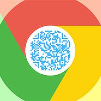 Cách quét mã QR trên Google Chrome