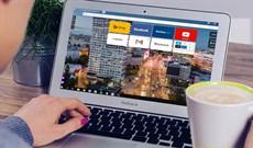 Trải nghiệm trình duyệt Yandex Browser của Nga