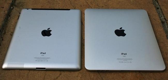 Apple iPad 2 (2011)