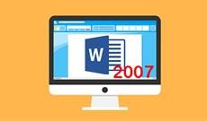 MS Word - Bài 9: Chèn ảnh, ký tự toán học, đặc biệt vào tài liệu