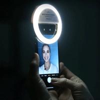 Top 5 đèn Ring light tốt nhất cho selfie và video