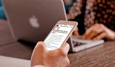 Cách truy cập cài đặt trang web trong Safari trên iPhone, iPad