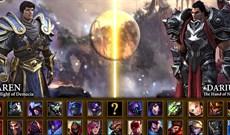 Riot Games sẽ phát triển tựa game đối kháng Liên Minh Huyền Thoại?