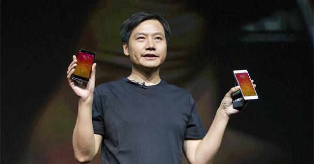 Đôi điều về Lei Jun, ông chủ của Xiaomi được mệnh danh 'Steve Jobs Trung Quốc'