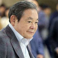 Ông chủ đế chế Samsung dựng cơ đồ tỷ đô như thế nào?