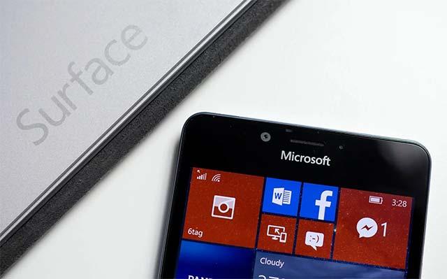 Windows Core là gì