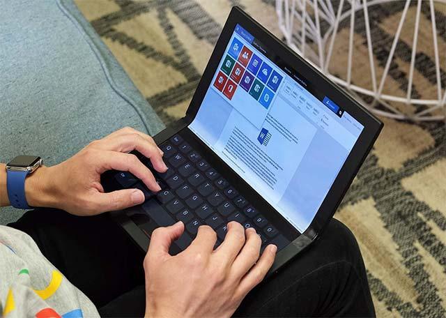 Windows Core OS không thực sự là một hệ điều hành dành cho người dùng cuối