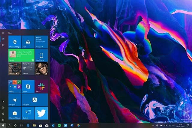 Windows Core OS có thể là nền tảng chủ yếu, thậm chí thay thế cả Windows