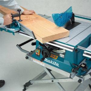 Sử dụng máy cưa gỗ cần đảm bảo các yếu tố về an toàn lao động để tránh tai nạn, thương tích.