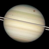 Sự thật thú vị về sao Thổ