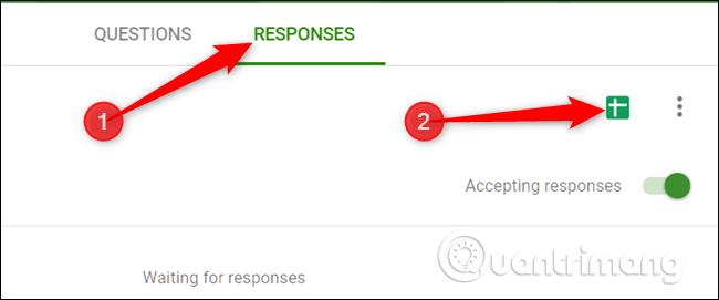Cách tạo biểu mẫu liên hệ trang web bằng Google Forms - Ảnh minh hoạ 12