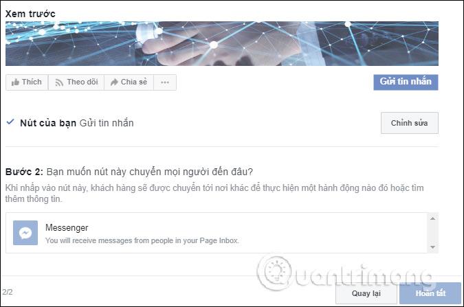 Hướng dẫn cách tạo Fanpage Facebook bán hàng online - Ảnh minh hoạ 40