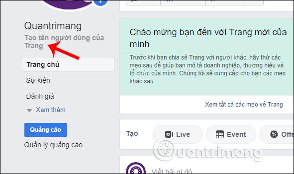 Hướng dẫn cách tạo Fanpage Facebook bán hàng online - Ảnh minh hoạ 36
