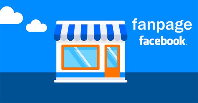Hướng dẫn cách tạo Fanpage Facebook bán hàng online
