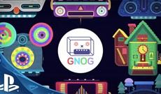 Mời tải GNOG, game giải đố theo phong cách 3D đang được miễn phí