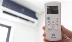 Cách kiểm tra và nhận biết mã lỗi máy lạnh, điều hòa Electrolux nhanh nhất