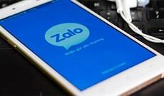 Hướng dẫn gửi tin nhắn bí mật trên Zalo