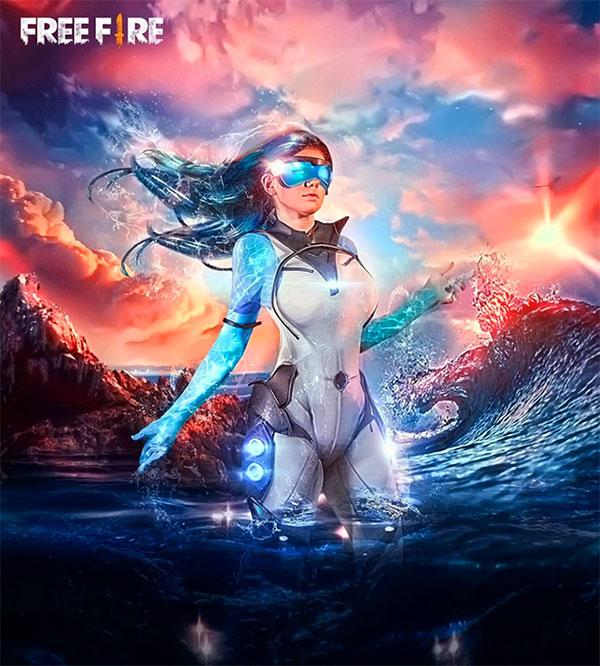 Cô gái đại dương 4
