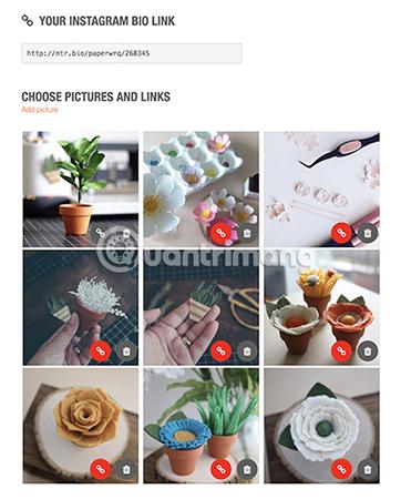 5 cách thêm link vào bài đăng trên Instagram - Ảnh minh hoạ 4