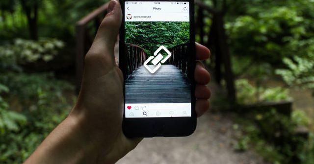 5 cách thêm link vào bài đăng trên Instagram