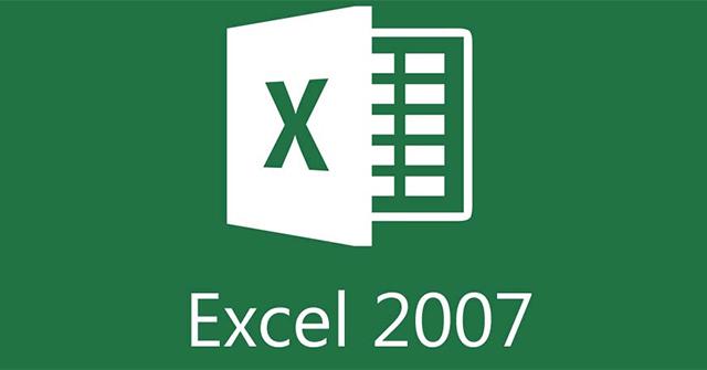 MS Excel 2007 - Bài 2: Tùy chỉnh trong Excel