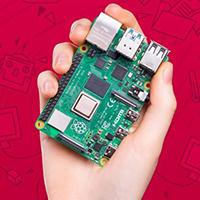 5 cách để tận dụng tốt Raspberry Pi 4