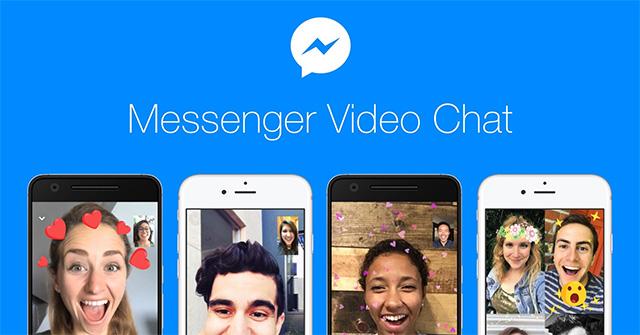 Cách gọi video Messenger trên điện thoại, máy tính bảng