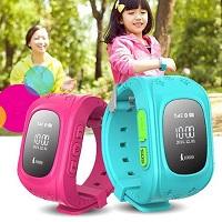 Đồng hồ định vị trẻ em loại nào tốt nên mua nhất?