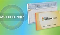 MS Excel 2007 - Bài 5: Chỉnh sửa bảng Excel