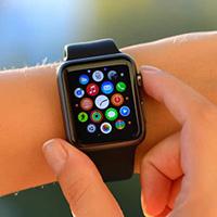 Cách kiểm tra lịch từ Apple Watch