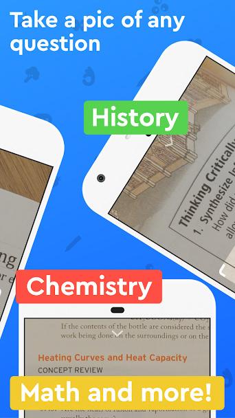 Google phát hành ứng dụng Socratic, hỗ trợ học sinh sinh viên giải bài tập qua ảnh