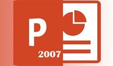 MS PowerPoint 2007 - Bài 1: Giao diện Microsoft PowerPoint