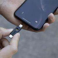 Thiết bị này mở mật khẩu iPhone giống hệt chìa khóa theo đúng nghĩa đen