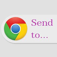 Cách sử dụng tính năng Send Tab to Self ẩn trên Chrome