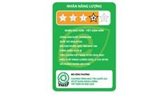 Ý nghĩa nhãn năng lượng xếp hạng tiết kiệm điện trên đồ gia dụng