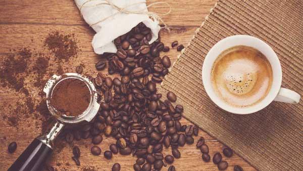 Cách chữa say cà phê