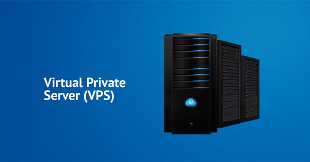Virtual Private Server (VPS) là gì? - Quantrimang.com
