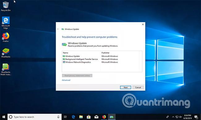 Lỗi cập nhật Windows 8024402c là gì? Cách sửa lỗi 8024402c ra sao? - Ảnh minh hoạ 8